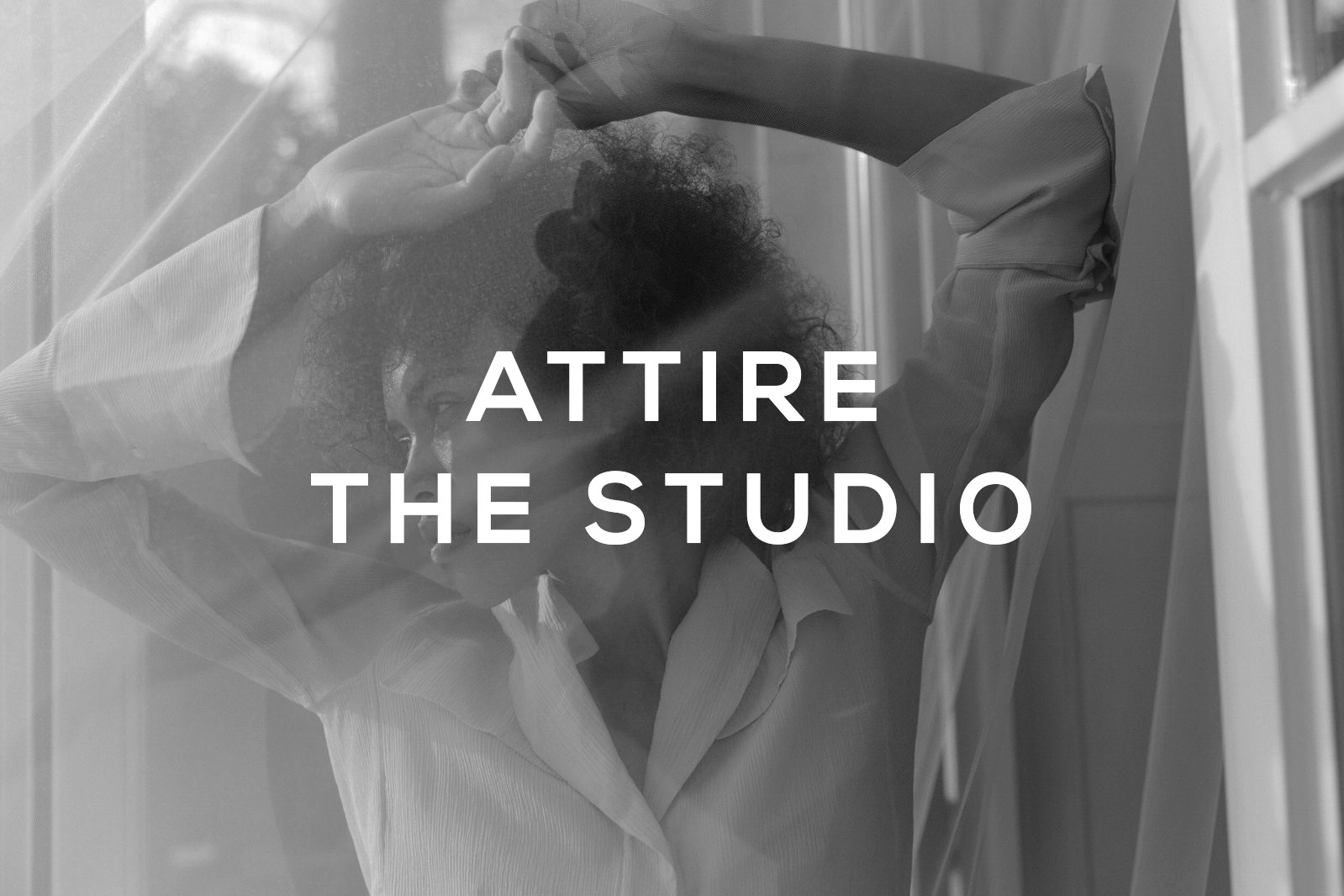 ATTIRE THE STUDIO
