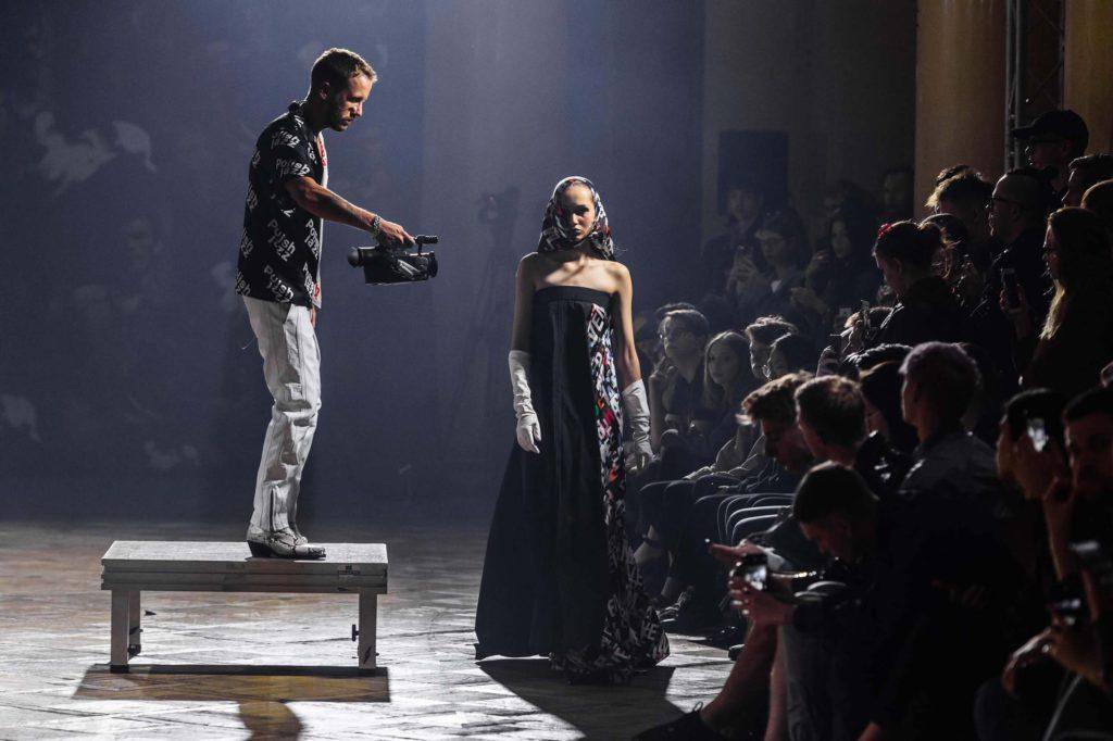 MISBHV Fashion Show