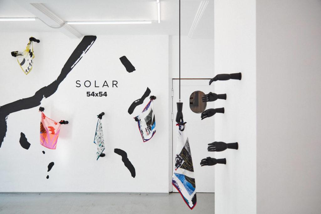 SOLAR Vernissage