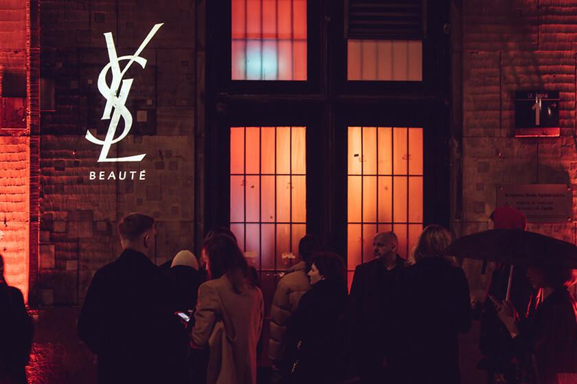 YSL Beauty Studio