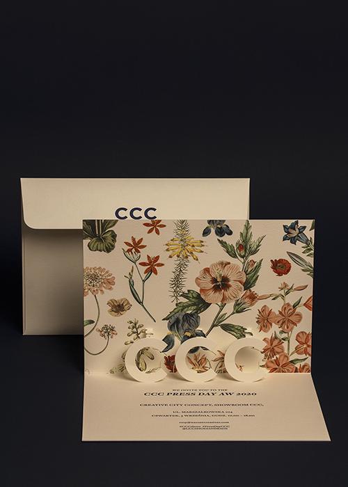 CCC Press Day