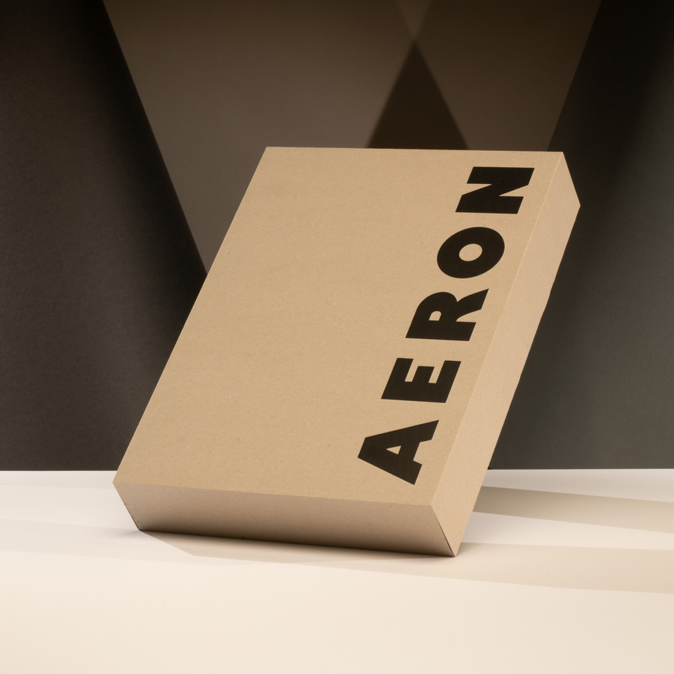 AERON PRE FALL 21