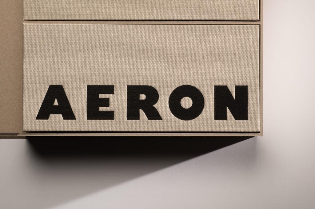 AERON AW21